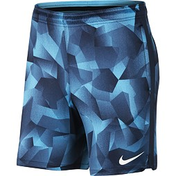 NIKE DRY SQUAD FOOTBALL SHORTS