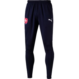 PUMA CZECH REPUBLIC TRAINING PANTS