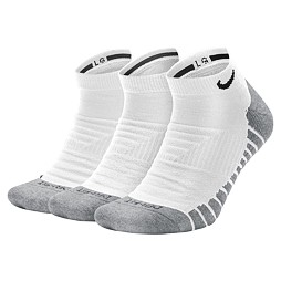 NIKE EVERYDAY  MAX CUSHION NO SHOW SOCK