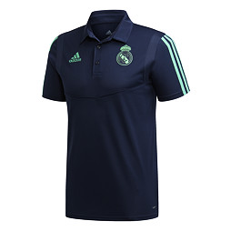 ADIDAS REAL MADRID EU POLO