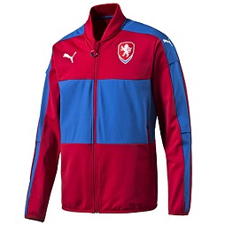 Puma bunda červeno-modrá 16