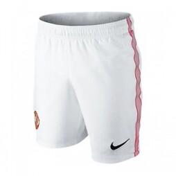 NIKE Šortky MUFC bílé (dětské)