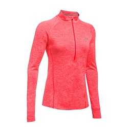UNDER ARMOUR TECH 1/2 ZIP - TWIST (dámské)