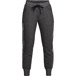 UNDER ARMOUR TB OTTOMAN FLEECE PANT