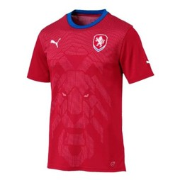 PUMA CZECH REPUBLIC B2B HOME SHIRT