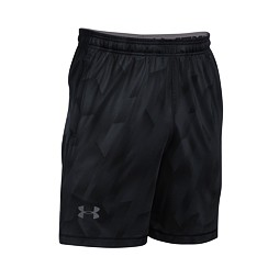 UNDER ARMOUR RAID 8 NOVELTY SHORT
