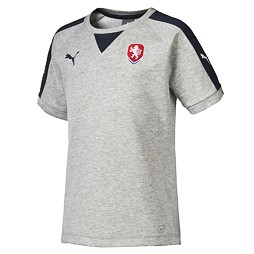 Puma triko šedo-modré 16
