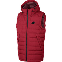 NIKE M NSW DOWN FILL VEST