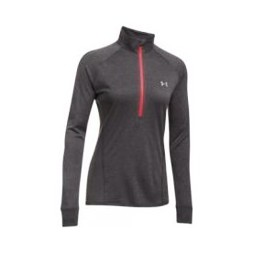 UNDER ARMOUR TECH 1/2 ZIP (dámské)