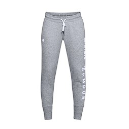 UNDER ARMOUR COTTON FLEECE WM PANT (dámské)