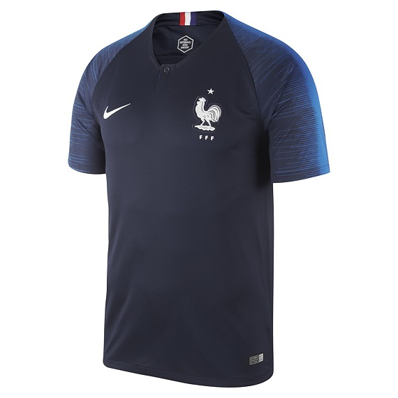 NIKE BREATHE FFF STADIUM HOME