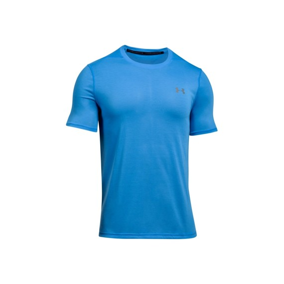 UNDER ARMOUR TREADBORNE FITTED SS