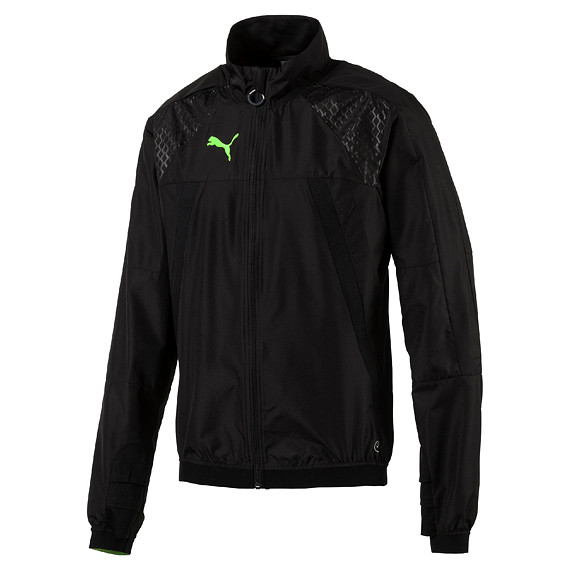 PUMA IT EVOTRG VENT THERMO-R JACKET