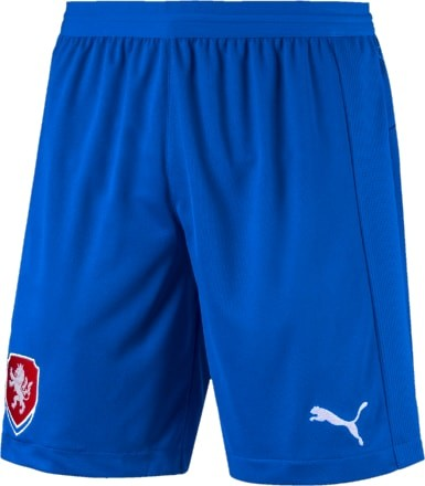 PUMA CZECH REPUBLIC REPLICA SHORTS