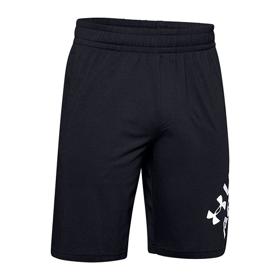 UNDER ARMOUR SPORTSTYLE COTTON GRAPHIC